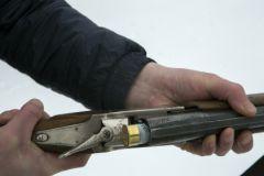 26 февраля в Омске задержали мужчину, стрелявшего по прохожим