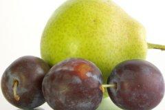 Сладкие фрукты не перегружают кишечник и не раздражают слизистую