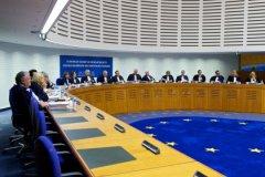 """«В Европейском суде рассматривается много """"неудобных"""" дел»"""