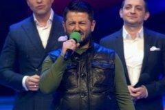 На праздновании юбилея игры КВН Михаил Галустян изобразил на сцене президента Чечни Рамзана Кадырова