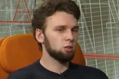 Иван Хренов