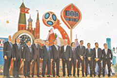 Вот они – главные «стрелочники» ЧМ-2018 – Мутко, Шувалов, Кержаков и сочувствующие