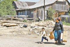 В Плеханово цыгане живут с 60-х годов и считают поселок своей родиной