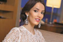 Юлия Зимина сейчас работает на «Первом канале»