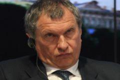 Игорь Сечин деньгами обеспечен