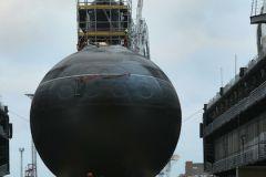 В 2014 года ВМС Швеции заявили, что около берегов находится подлодка РФ