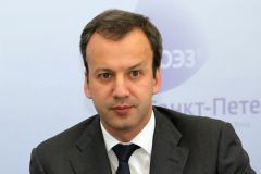 Дворкович отметил, что разрабатываются поправки в закон о торговле