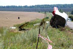 Расследование катастрофы может продлится в течение всего следующего года