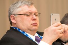 Депутат Госдумы Михаил Слипенчук