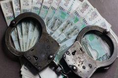 Возбуждено уголовное дело по статье «Мошенничество»