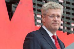 Позиция Канады неизменна, заявил Стивен Харпер