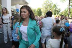 Слухи о романе президента РФ и гимнастки появились в середине 2000-х годов