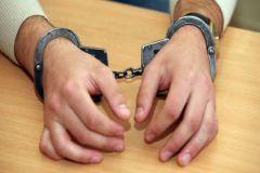 Полицейские в течение часа преследовали россиянина
