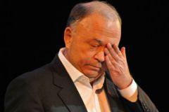 Андрей Караулов, которому в числе прочих просят запретить въезд в США