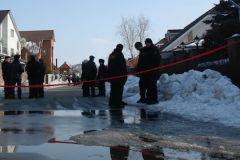 11 апреля было обнаружено тело младенца