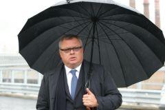 Андрей Костин согласен с идеей снижения страхового покрытия вкладов
