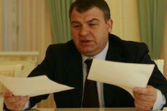 Суд планирует допросить Анатолия Сердюкова по делу бывшей чиновницы Минобороны Евгении Васильевой 12 января