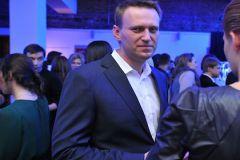 Представители ФСИН пообещали проверить информацию о том, что Алексей Навальный снял с себя электронный браслет
