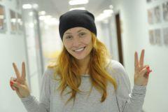 Анастасия Спиридонова
