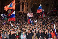 Русское население