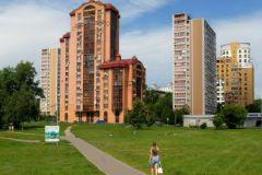 Недвижимость в Подмосковье