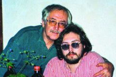 Василий и Борис Ливановы