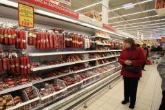 Пока во всем мире цены на продукты падают, в России – стремительно растут.