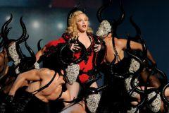 Отар Кушанашвили: Новый альбом Мадонны – дайджест для начинающих диджеев