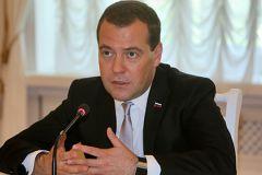 Дмитрий Медведев призвал наращивать производственные показатели несмотря ни на что