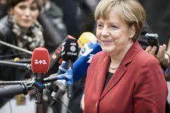 Представитель НАТО заявил о том, что Москва хочет сместить Ангелу Меркель с поста канцлера ФРГ