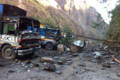 Жертвами землетрясений в Непале стали около 7,4 тысяч человек