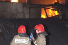 Причина пожара - замыкание удлинителя в одной из квартир