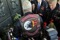 В настоящее время российские байкеры находятся в Германии