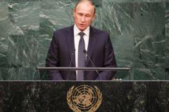 Западу, с одной стороны, понравилась речь Путина