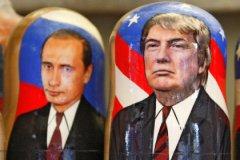 Дональд Трамп многократно заявлял, что Владимир Путин жесткий политик