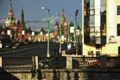25 марта в городе будет тепло и солнечно