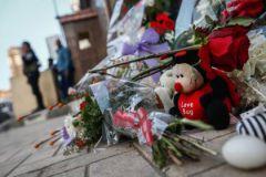 31 октября в Египте потерпел крушение российский авиалайнер