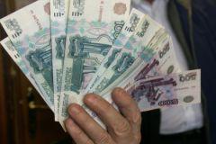 Донецкие пенсионеры начали получать пенсии в рублях