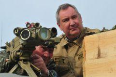 Рогозин — политическая фигура, подчеркнул эксперт