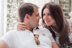 Жасмин в браке с Иланом Шором с 2011 года