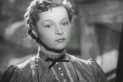 """""""Сельская учительница"""", 1947 г."""