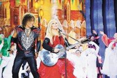 ...Валерий Леонтьев и Марыля Родович – на «Славянский базар» звезды приезжают  не только из бывшего СССР