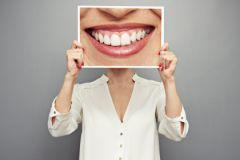 Стоматология занимается не только зубами, но и всей ротовой полостью