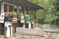 Борис Бурда: Кухня в Болгарии стоящая и весьма оригинальная