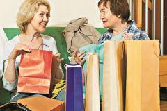 Общий гардероб с подругой – отличное решение в кризис