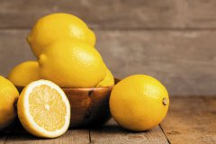 Лимон начали выращивать так давно, что дикий его предок успел исчезнуть