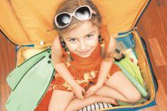 Собрать ребенка в лагерь — задача не из легких