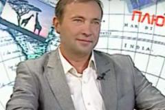 Чемпион мира по мотопарапланерному спорту Вадим Бухтияров