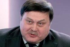 """Вадим Соловьев """"снова в строю"""" после ДТП на Киевском шоссе"""