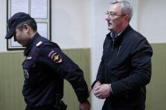 Вячеслав Гайзер подозревается в создании организованного преступного сообщества (ОПС)
